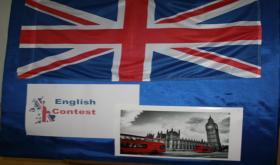 Czwarta edycja Szkolnego Konkursu Wiedzy o Wielkiej Brytanii