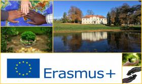 W naszej szkole 2 nowe projekty z programu ERASMUS+