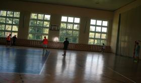 Zespół Szkolno-Przedszkolny z Zalasowej z Pucharem Dyrektora ZSP w Ryglicach!